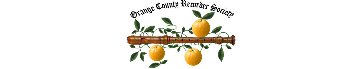 Orange County Recorder Society